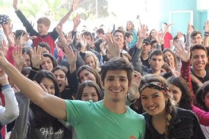 Fórum Estudantil – Dia do Estudante
