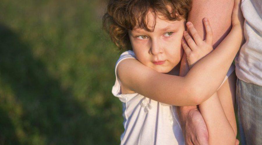Superproteção gera filhos infelizes