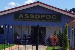Visita à ASSOPOC